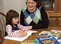 การจัดการศึกษาโดยครอบครัว   (Home   School)