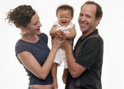 หลักเกณฑ์ของผู้ที่จะรับบุตรบุญธรรมและผู้ที่จะเป็นบุตรบุญธรรม