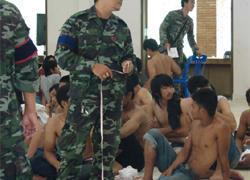 กฎหมายรับราชการทหาร